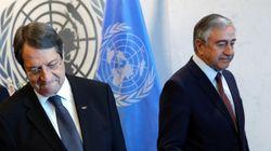 Χωριστές συναντήσεις Άιντε με Αναστασιάδη και Ακιντζί για νέο γύρο διαπραγματεύσεων για το