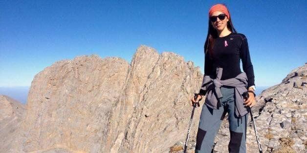 Κική Τσακαλδήμη: «Άγγιξε» την κορυφή, αλλά δεν τα κατάφερε, η πρώτη Ελληνίδα που προσπάθησε να κατακτήσει...