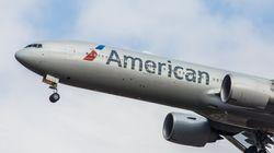 Μια πολύ περίεργη υπόθεση με πρωταγωνίστρια την American Airlines. Κινηματογραφικές σκηνές εν ώρα