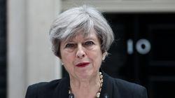 Μέι: Η βρετανική αστυνομία γνωρίζει την ταυτότητα του δράστη της επίθεσης στο