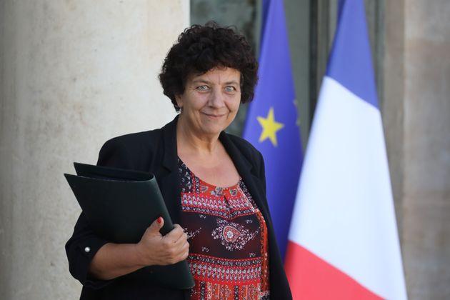 Frédérique Vidal a fait la bilan de Parcousup à la rentrée