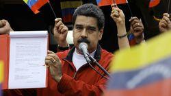 Βενεζουέλα: Ο Μαδούρο υπέγραψε διάταγμα για την έναρξη της διαδικασίας για την αναθεώρηση του