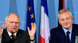 Σόιμπλε: Παραμένουν οι διαφορές με το ΔΝΤ για το ελληνικό χρέος. Η ελληνική οικονομία δεν είναι