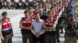 Ξεκίνησε η δίκη 200 υπόπτων για το αποτυχημένο στρατιωτικό πραξικόπημα στην