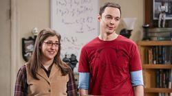 Sheldon y Amy vuelven, pero no como te