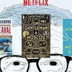 4 livres conseillés par Bill Gates en