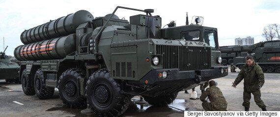 Έτοιμος να πουλήσει S-400 στην Τουρκία δηλώνει ο Πούτιν. Πόσο πρέπει να ανησυχεί στα αλήθεια η
