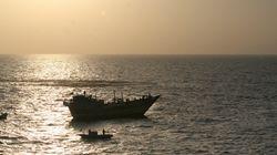 Επίθεση πειρατών σε δεξαμενόπλοιο στον Κόλπο του