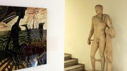 Εικόνες του Ομήρου στο Εθνικό Αρχαιολογικό