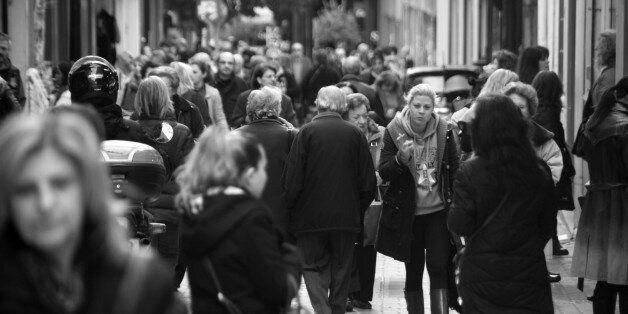 ΕΛΣΤΑΤ: Ύφεση 0,5% το πρώτο τρίμηνο του