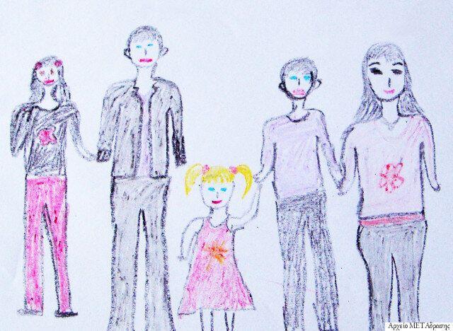 Ημέρα Οικογένειας: Εσείς θα φιλοξενούσατε ένα ασυνόδευτο παιδί; Οι μαρτυρίες ανθρώπων που το