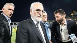 Ο Σαββίδης ζητά από τη FIFA εφαρμογή του instant