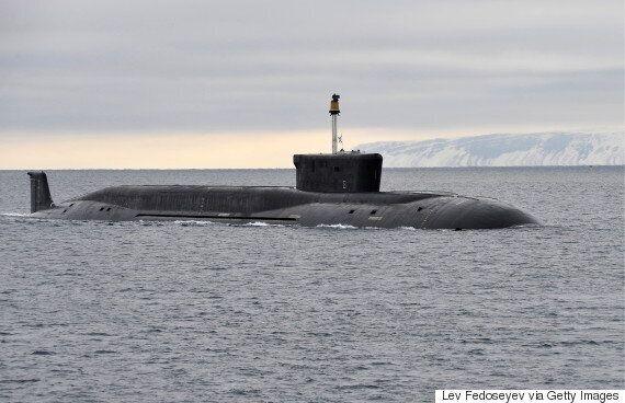 Τα ρωσικά πυρηνικά όπλα δεν μπορούν να προκαλέσουν θανατηφόρα τσουνάμι που θα πλήξουν τις