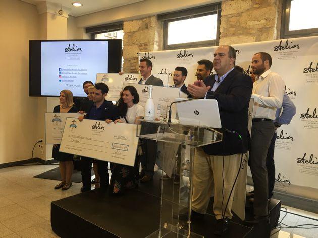 Στέλιος Χατζηιωάννου: Ο Έλληνας θέλει να είναι αφεντικό του εαυτού του και μπορεί να πάρει επιχειρηματικό