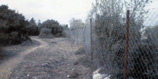 Στρατιωτικό βλήμα βρέθηκε στο Σέιχ Σου της