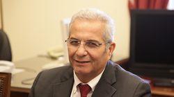Δεν θα είναι υποψήφιος στις κυπριακές προεδρικές εκλογές ο ΓΓ του ΑΚΕΛ, Άντρος