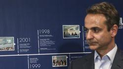 Μητσοτάκης: Με ποιο σύστημα ο Τσίπρας θα αντικαταστήσει τις