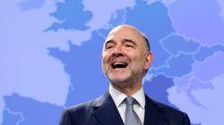 Κάλεσμα Μοσκοβισί σε εταίρους πριν το Eurogroup: Καταλήξτε σε μία συνολική