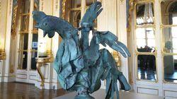 Le coq de Notre-Dame pourrait ne pas être restauré mais conservé tel quel en souvenir de