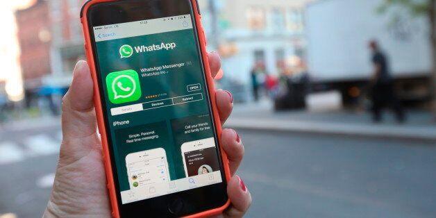 Σταμάτησα να χρησιμοποιώ το WhatsApp: Να τι