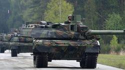 Αυτές είναι οι 10 χώρες με τις υψηλότερες στρατιωτικές δαπάνες για το