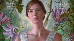 Η Jennifer Lawrence ξεριζώνει την καρδιά της, στην πρώτη αφίσα για τη μυστηριώδη νέα ταινία του