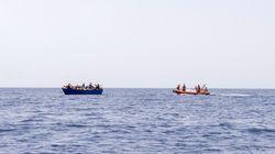 ΔΟΜ: Κοντά στις 50.000 οι μετανάστες που έφτασαν φέτος στην Ευρώπη μέσω