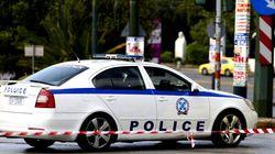 Καταδίωξη με τραυματισμό αστυνομικού της ΔΙΑΣ στη