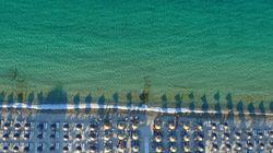 Υπάρχουν και καλά νέα: Στη δεύτερη θέση παγκοσμίως οι ακτές της Ελλάδας με 486 «γαλάζιες