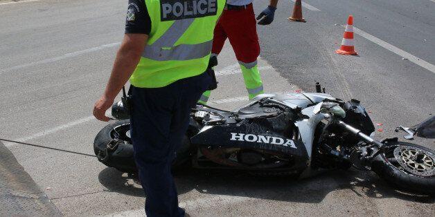 Έκκληση για πληροφορίες απευθύνει η οικογένεια του αδικοχαμένου οδηγού μοτοσικλέτας που