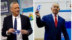 Los resultados electorales finales en Israel confirman el total bloqueo
