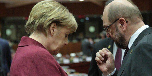 Ο δρόμος για τη διαπραγμάτευση του χρέους περνά μέσα από τις γερμανικές εκλογές. Τα δύο σενάρια για την...