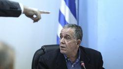 Τέταρτος γραμματέας του υπουργείου Μετανάστευσης παραιτείται λόγω