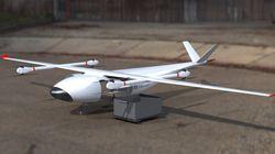 «Τιτάνας»: Drone για μεταφορές από Έλληνα