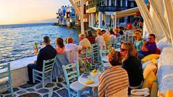 3 εκατ. Γερμανοί αναμένεται να κάνουν διακοπές στην Ελλάδα αυτό το