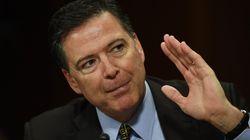 Αιφνίδια απομάκρυνση του επικεφαλής του FBI, Τζέιμς