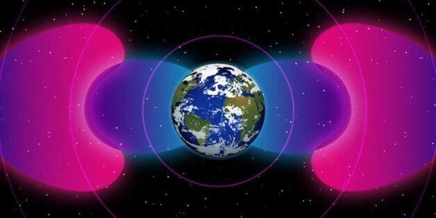 NASA: Υπάρχει μια «ασπίδα» γύρω από τη Γη- και τη δημιούργησαν οι