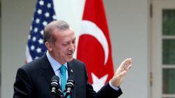 Θα λύσουμε τις διαφορές μας όταν δω τον Τραμπ, λέει ο Ερντογάν για την απόφαση εξοπλισμού Κούρδων της