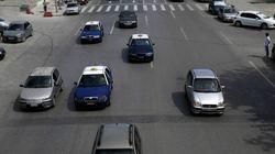 Δεν είχαν καταβάλλει τέλη κυκλοφορίας 40.120 ιδιοκτήτες οχημάτων, από το 2013 ώς το
