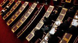 Τροπολογία για πλήρη φορολογική εξίσωση των βουλευτών με τους πολίτες προανήγγειλε ο