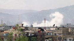 Η Ρωσία κατηγορεί τις ΗΠΑ για «απαράδεκτο» αεροπορικό πλήγμα κατά αμάχων στη