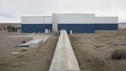 ΗΠΑ: Κατέρρευσε στοά με ραδιενεργά υλικά κοντά σε πυρηνικό σταθμό στην Πολιτεία