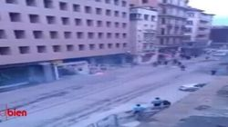 Επεισόδια στην Κωνσταντινούπολη μεταξύ οπαδών του Ολυμπιακού και