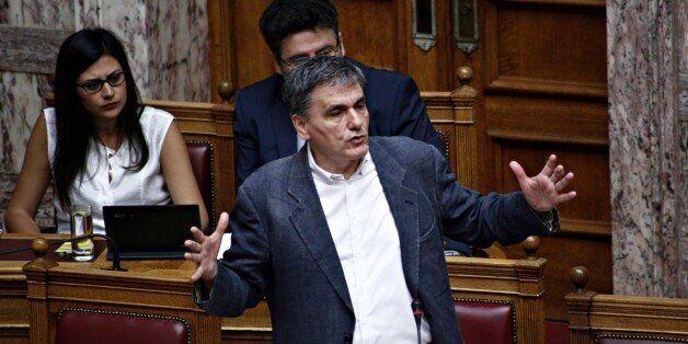 Τσακαλώτος: Το έργο στο Ελληνικό θα προχωρήσει