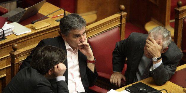 Οι επόμενες κινήσεις κυβέρνησης και θεσμών. Στο δρόμο προς το Eurogroup με το βλέμμα στις αγορές. Ελπίδες...