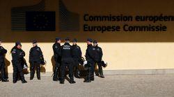 Δρακόντεια τα μέτρα ασφαλείας στο Βέλγιο τις ημέρες της επίσκεψης