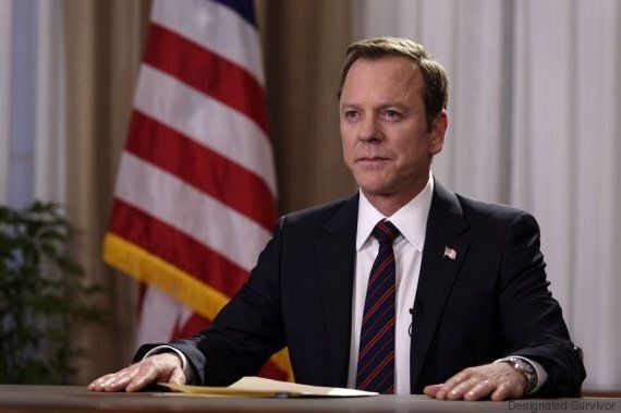 10 τηλεοπτικοί Πρόεδροι της Αμερικής, από τον χειρότερο στον