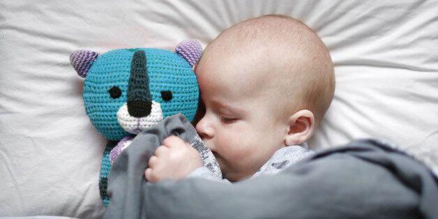 Γονείς έκαναν δίαιτα χωρίς γλουτένη στο μωρό τους μέχρι που πέθανε από