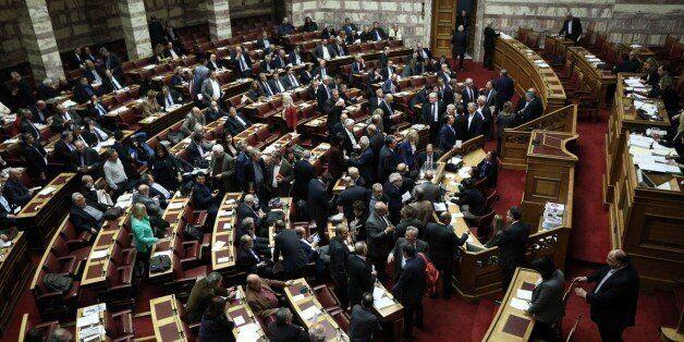 Ανοίγει η αυλαία της συζήτησης του πολυνομοσχεδίου για την επικύρωση της συμφωνίας με τους