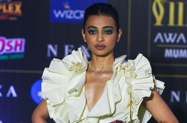 Radhika Apte, 'Lust Stories', 'Sacred Games' Among 4 Nominations For International